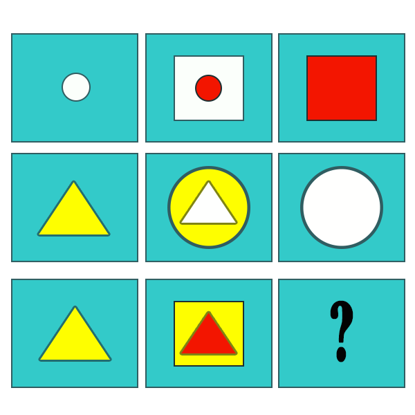 iq test for 6 year old free